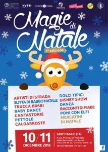 Magie di Natale 2016